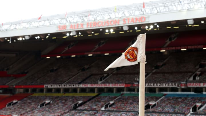 Man Utd season ticket updates for 2021/22 have been announced