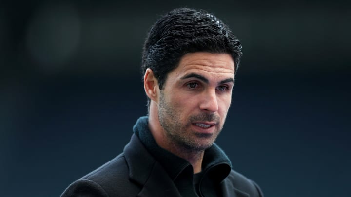 The candidates to replace Mikel Arteta at Arsenal