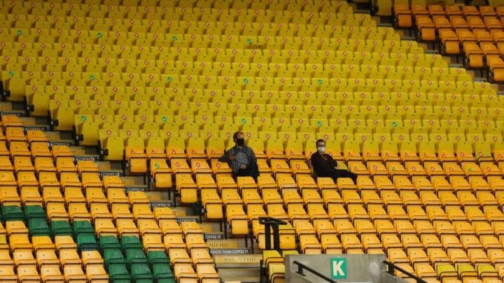 Bei Norwich hätten viele Fans wohl auch freiwillig verzichtet