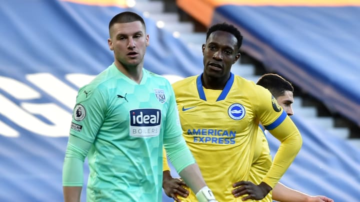 Johnstone was not forced into saving either penalty