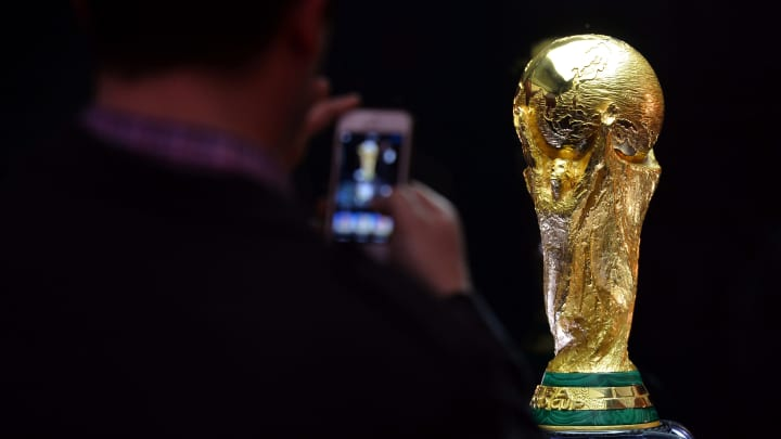 The draw has been made for the 2022 Qatar World Cup