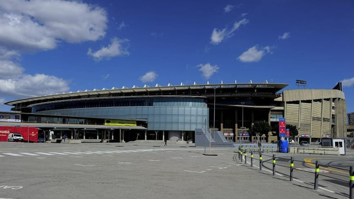 FBL-ESP-BARCELONA-STADIUM
