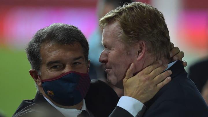 El presidente ha mencionado que escuchará las propuestas del entrenador, pero que la decisión final la tomará él.