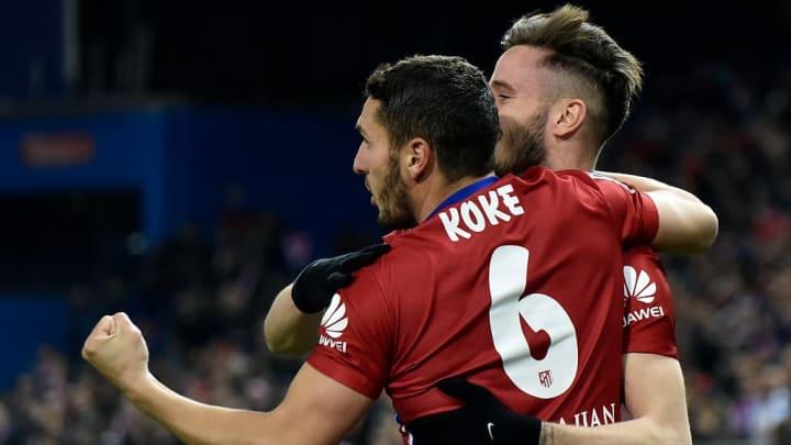Los 5 motivos para creer en la victoria del Atlético sobre el Real Madrid 3