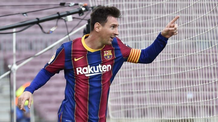 Messi quer seguir ligado ao Barça até mesmo após se aposentar