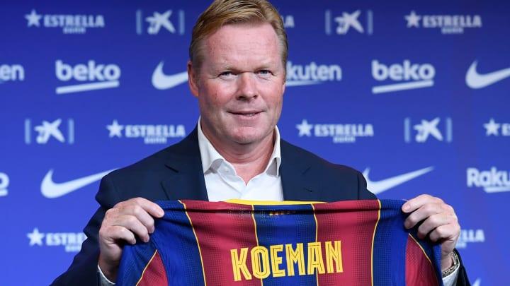 Koemans Pläne mit Rückkehrer Coutinho und Wunderkind Fati