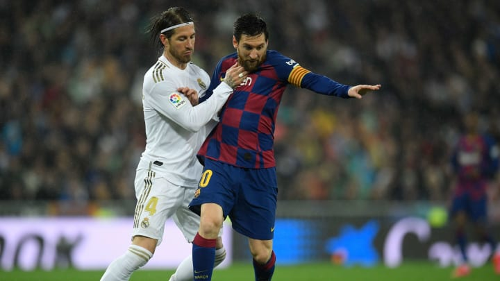 El defensor español estrenará en Prime Video un documental sobre su carrera.