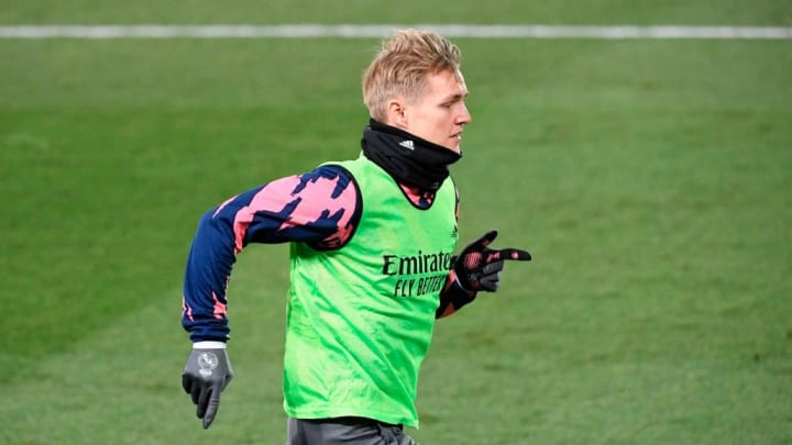 Odegaard's arrival could give Arsenal the push they need to drag themselves back into the mix for a top four finish