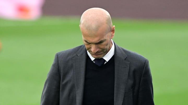 Ni el más ganador, soporta un año sin titulos en el Madrid.