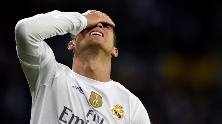 Ronaldos Treffer reichte 2015 nicht für Punkte