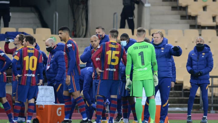 Milan tiene en agenda a dos jugadores del Barcelona para reforzarse