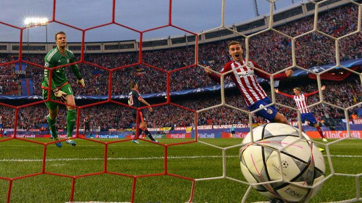 El Bayern es el rival perfecto para Griezmann