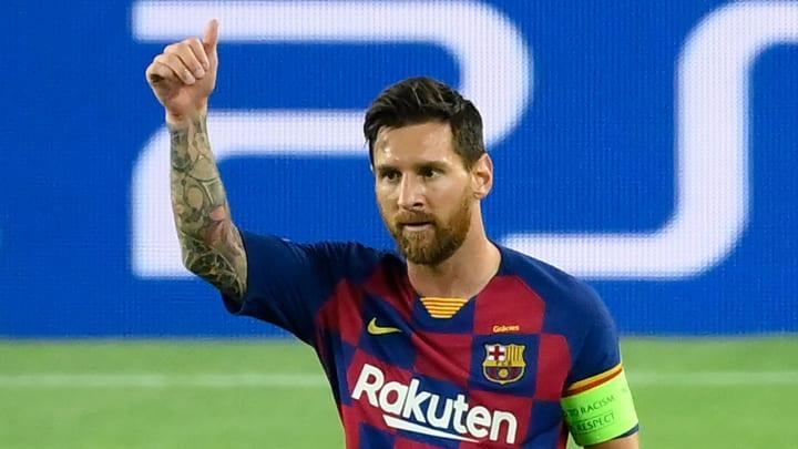 Leo Messi es de los futbolistas más ricos del mundo