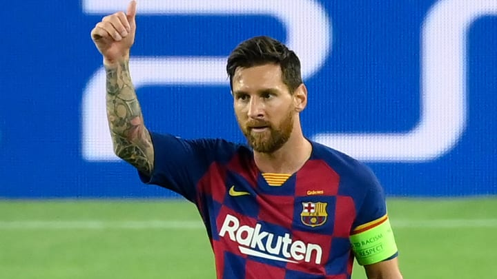Messi sigue sin equipo