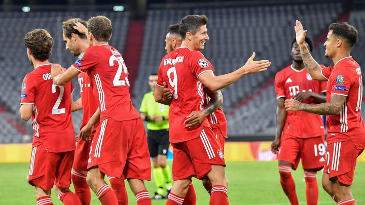 Der FC Bayern hegt zurecht die Ambition, die Champions League zu gewinnen
