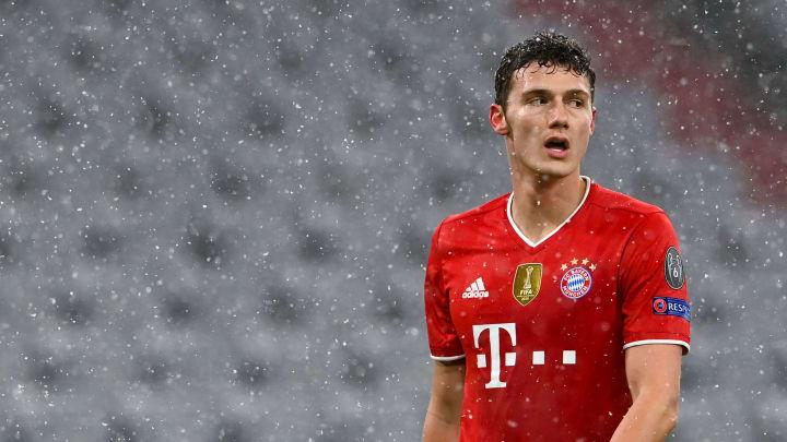 Le Bayern Munich s'est incliné face au PSG (3-2).