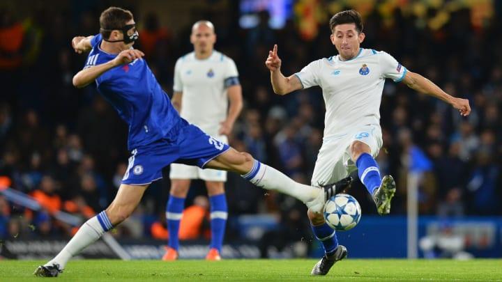 Chelsea Vs Fc Porto Complete Head To Head Record
