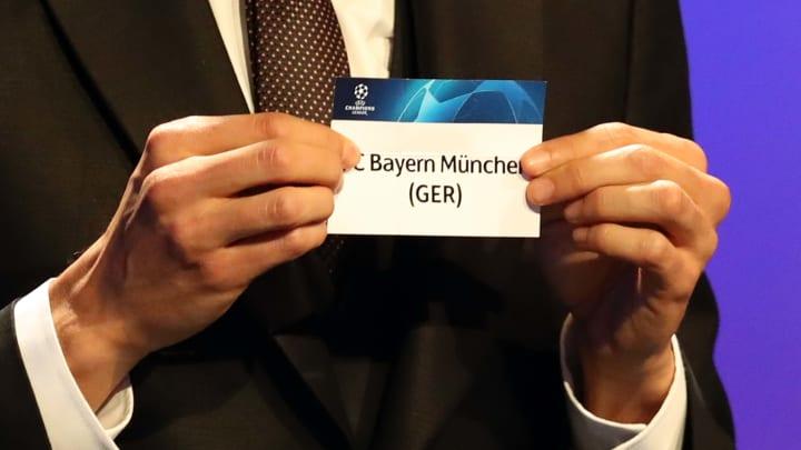 Der FC Bayern muss ins Achtelfinale einziehen
