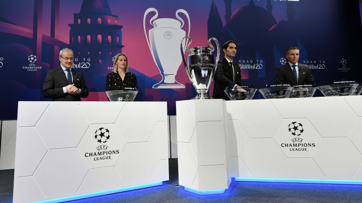 Mitte September startet die Champions League 2021/22