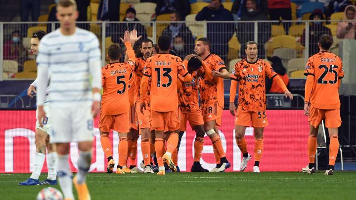 The Juventus Lineup That Should Start Against Hellas Verona