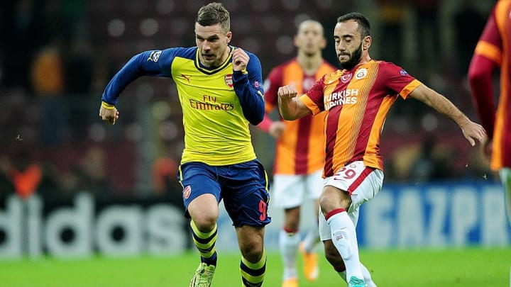 FBL-EUR-C1-GALATASARAY-ARSENAL
