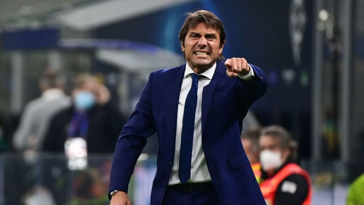 Antonio Conte Has to Iron Out Inter's Defensive Frailties - With a Lack of Depth Costing Him