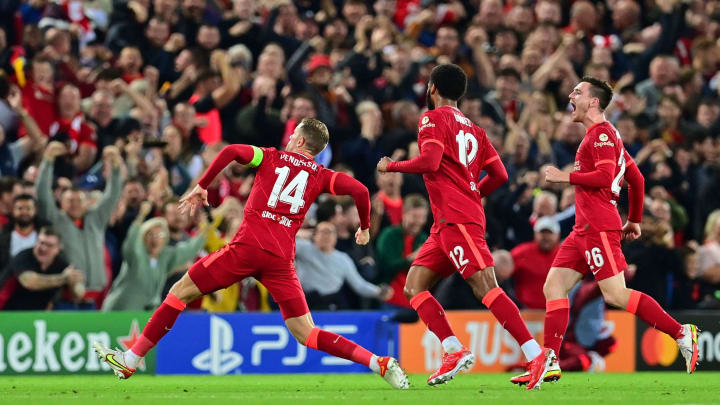 Henderson was the hero for Liverpool