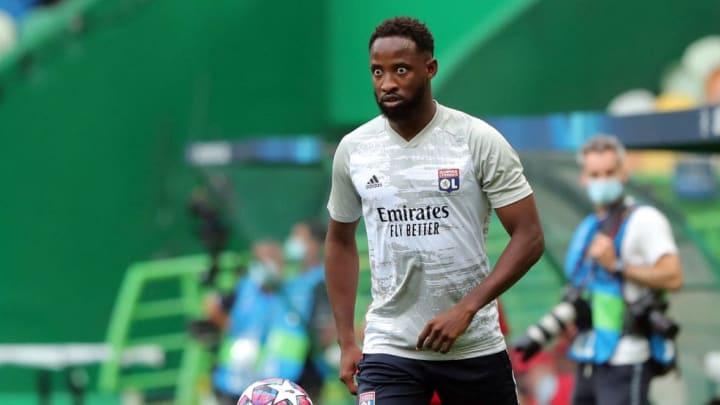 Moussa Dembélé pourrait filer à l'Atlético Madrid.