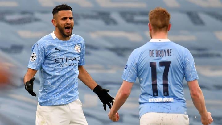 Manchester City chegou à primeira final de Champions de sua história