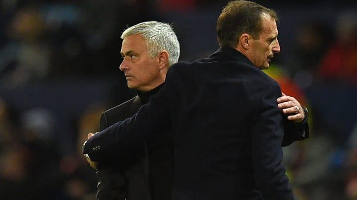 Após demitir José Mourinho, Tottenham vai em busca de um novo treinador. Veja 5 possíveis nomes que podem assumir os Spurs.