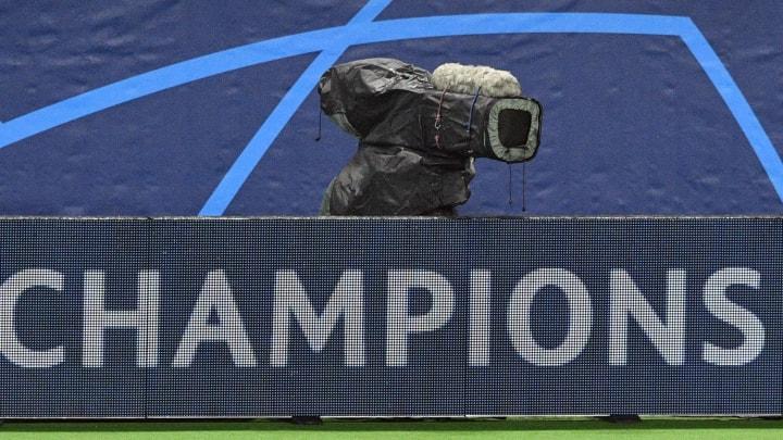 Die Champions League kann sich über einen neuen Anbieter freuen