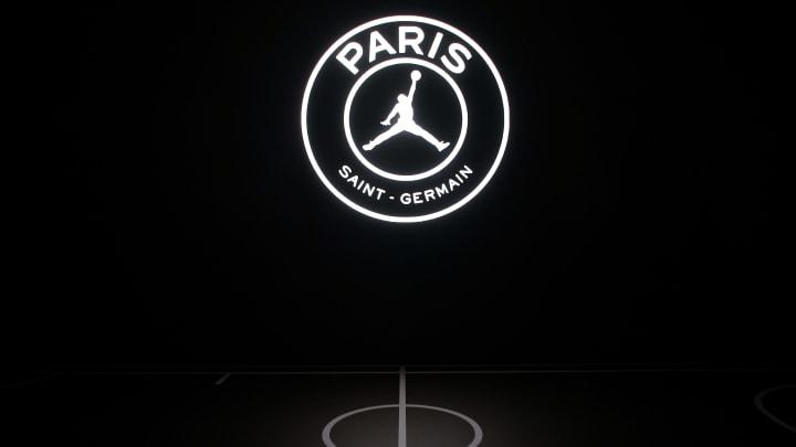 PSG x Jordan is a very popular partnership