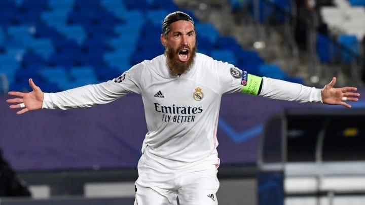 Champions League, Copa do Mundo... Quais são os planos de Sergio Ramos para o futuro no Real Madrid e na Seleção Espanhola?