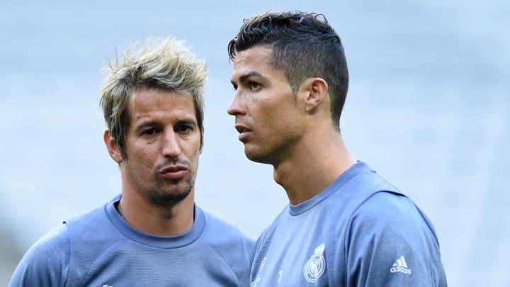 Le côté gauche du Real Madrid fut un temps