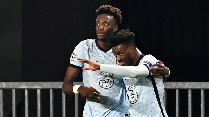 Hudson-Odoi und Abraham: Chelsea-Duo im Fokus des BVB