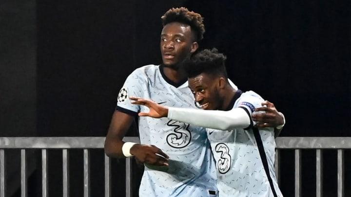 Abraham et Hudson-Odoi courtisés par le Borussia Dortmund.