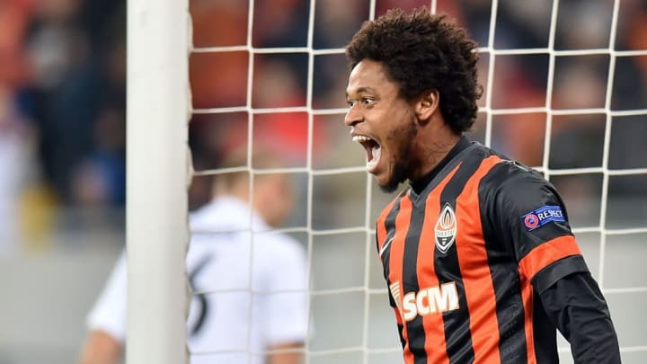 A patchy move to AC Milan followed for Adriano