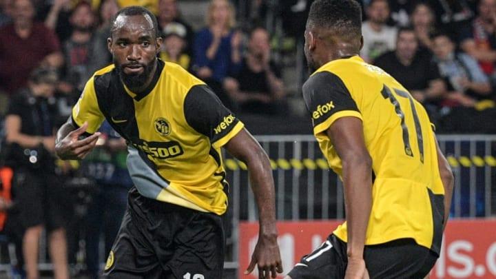 Ngamaleu Young Boys Champions League