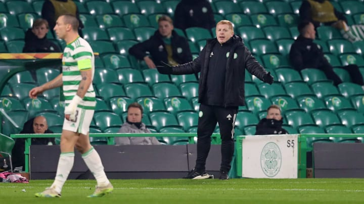 Lennon's hints at loyalty should come as serious cause for concern