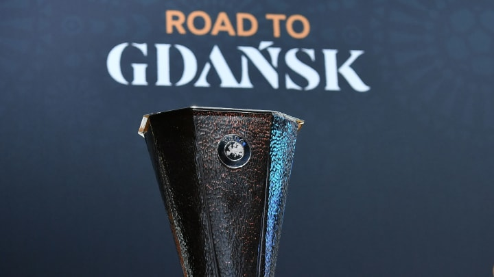 The Best Europa League Draw 2021