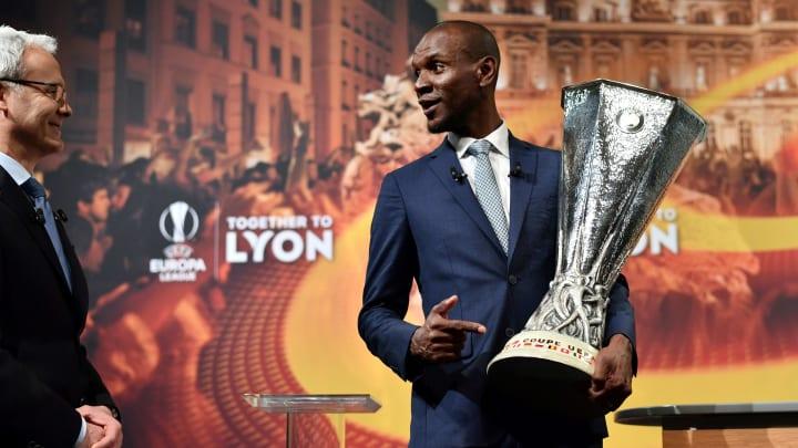 Europa League : Le tirage au sort des huitièmes de finale ...
