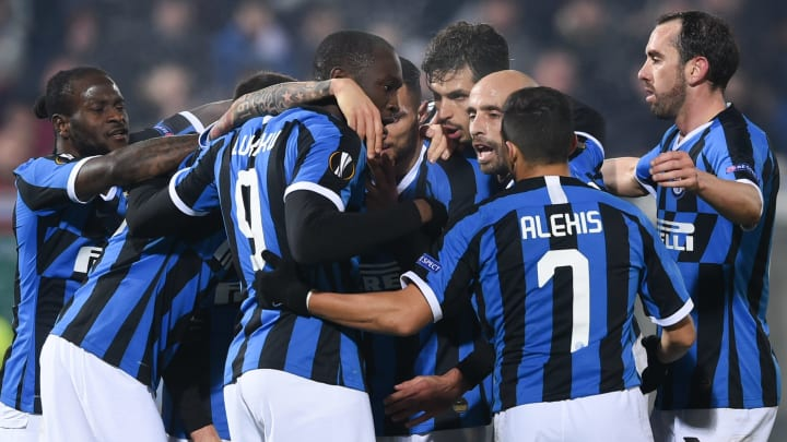 Inter vs Getafe Preview: How to Watch on TV, Live Stream, Kick Off Time & Team News
