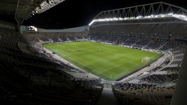 Bloomfield Stadium PSG Lille