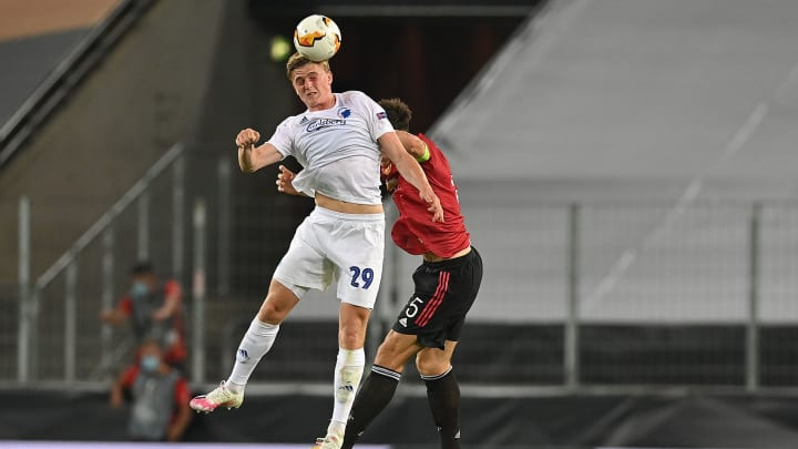 Mikkel Kaufmann verstärkt den HSV