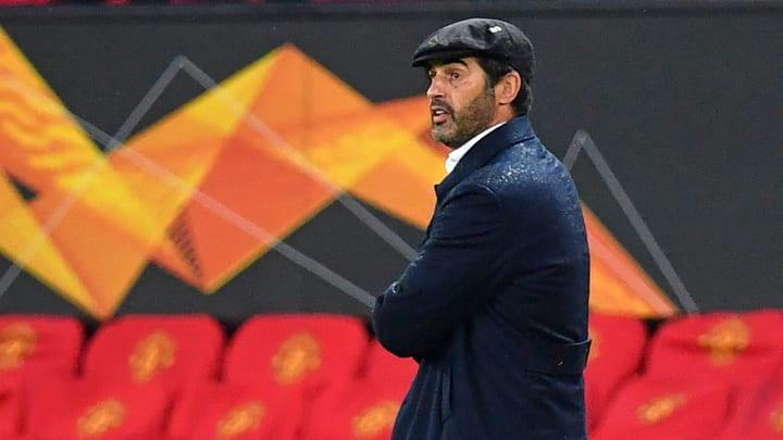 Paulo Fonseca verlässt die Roma