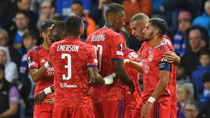 Rangers - OL (0-2) : Les 5 leçons à retenir de l'entrée réussie des Lyonnais en Europa League