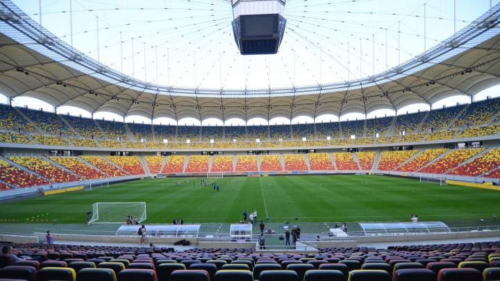 Madrid und Chelsea könnten sich in Bukarest begegnen