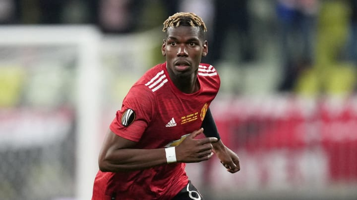 Paul Pogba is set to make a decision on his future in the coming weeks