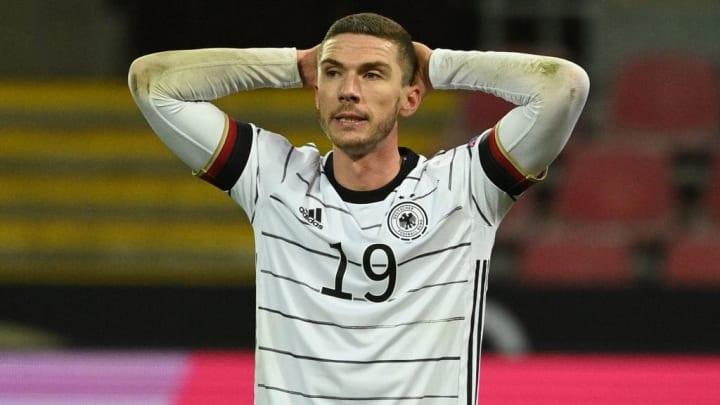 Fällt gegen Tschechien aus: Robin Gosens
