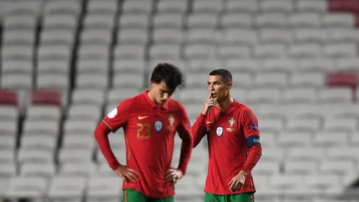 ทีมชาติโปรตุเกส 0-1 ทีมชาติฝรั่งเศส : ชำแหละทุกประเด็นหลัง ตราไก่  บุกเฉือนหวิว ฝอยทอง แซงรั้งแชมป์กลุ่ม